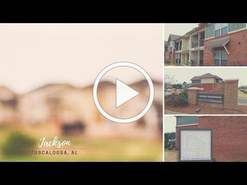 Resident Testimonial: Atonya Wells, Jackson Apts., Tuscaloosa