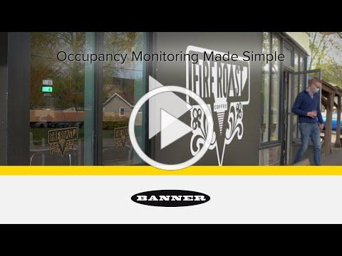 Occupancy Monitoring Solution