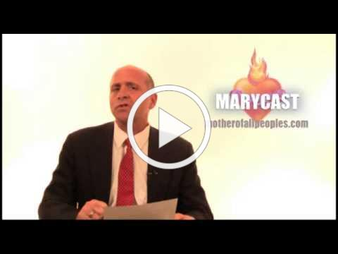 Sacred Heart, 12 Promises - Dr. Miravalle: Mcasts201