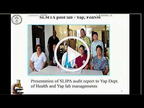 CDC Site Visit Presentation - Vasiti Uluiviti