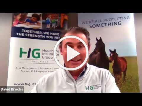 Houchens Insurance Affiliate video