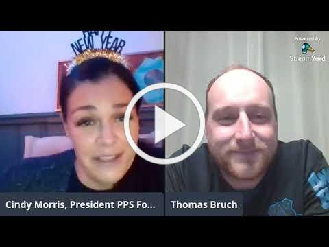 Buzz Chats with Thomas Bruch from December 31, 2020