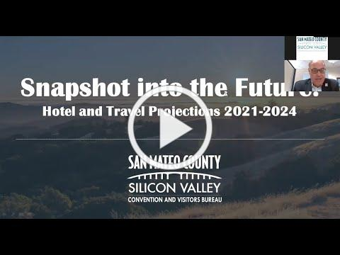 Snapshot into the Future - Hotel and Travel Projections 2021-2024