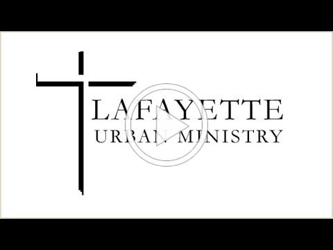 Lafayette Urban Ministry - Giving Help, Giving Hope