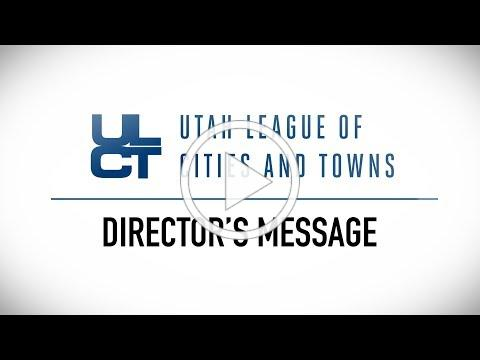 February Director's Message