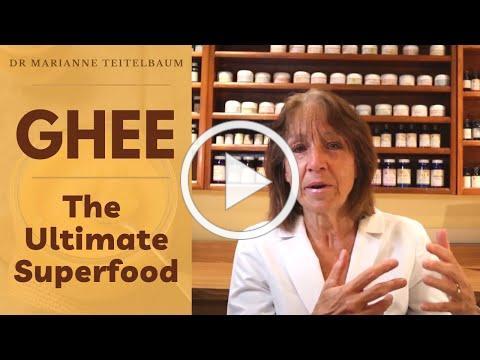 Ghee - The Ultimate Superfood