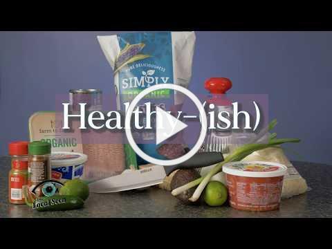 Craft Foodery: Healthy-(ish) Nachos