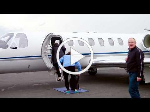 Aviation Boosts Wisconsin's Economy