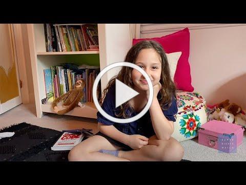 Kids Talk Coronavirus