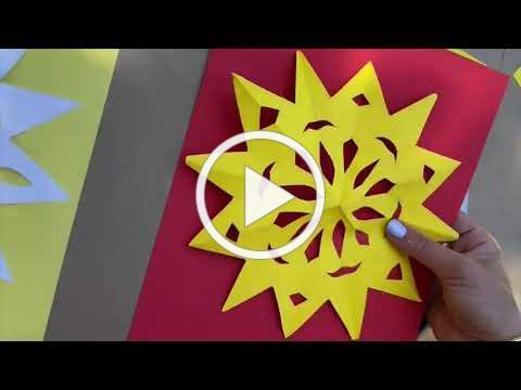 Blaze Bits episode 2, Art (Aztec Sun)