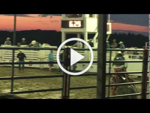Pond Hill Rodeo Video from Pond Mountain Inn