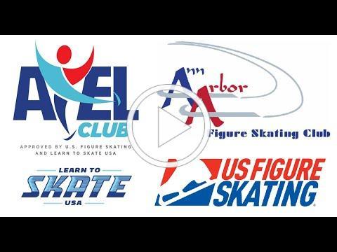 Ann Arbor Figure Skating Club Axels