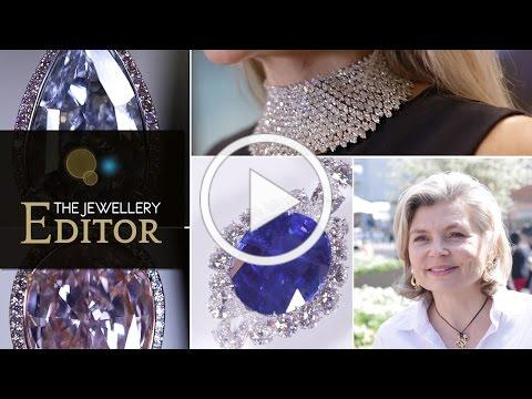 The most amazing diamonds and gems of 2016: Jacob & Co, Bayco