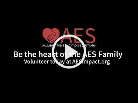 The Heart of AES Volunteers