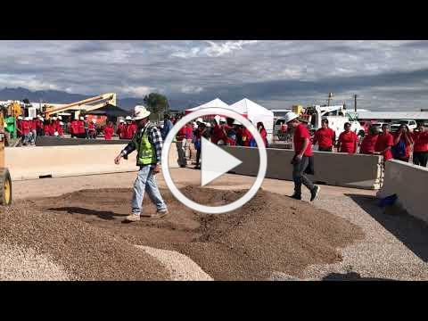 Southern Arizona Construction Career Days - 2019