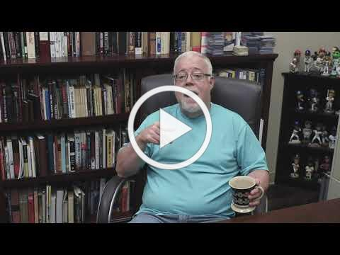 Pastor's Weekly Video - Insider March 25