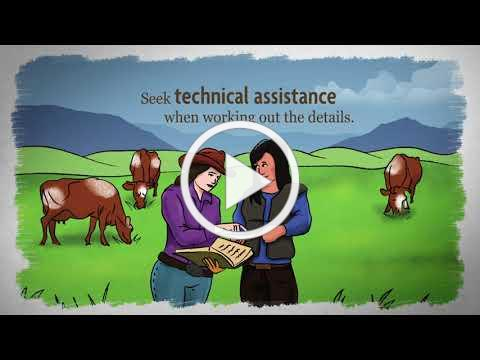 What is Sustainable Agriculture? Episode 6: Sustainable Grazing