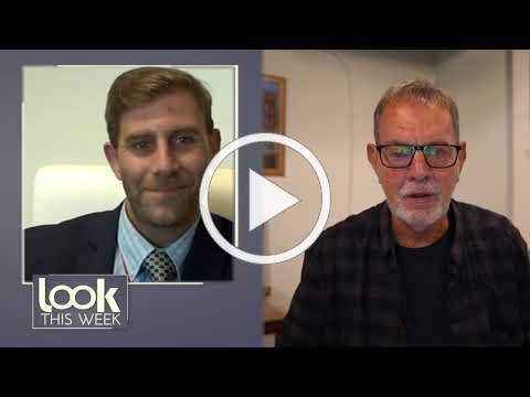 Look This Week 9-14-20 James Dexter & Andrew Cook