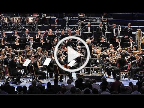 Ravel: Boléro - BBC Proms 2014