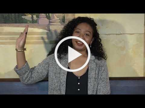 Lessons in Creativity - Episode 3 - Thulani Davis, dancer