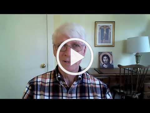 Ralph Martin - The Activity of the Antichrist