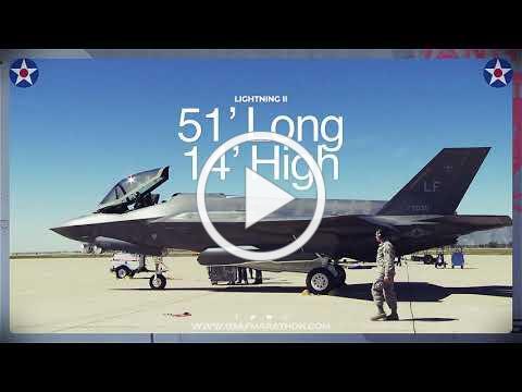 F-35 Lightning II | 2021 Featured Aircraft