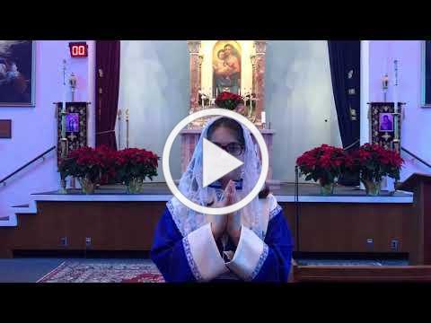 Հաւատով Խոստովանիմ ԺԴ․ աղօթք