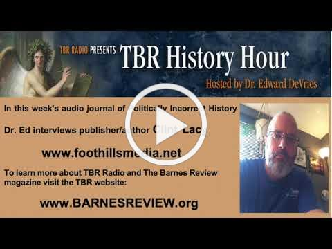 TBR HISTORY HOUR - 3/26/2021 - Clint Lacy