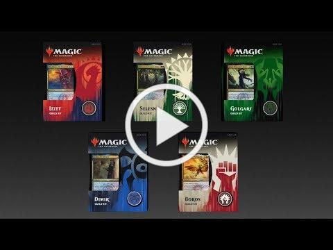 GRN Guild Kits Unboxing
