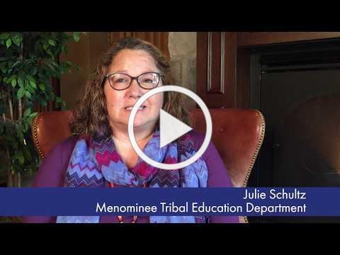 Member Spotlight: Menominee Tribal Education Department