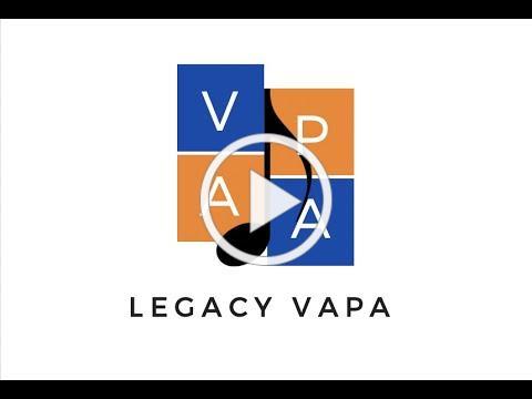 Legacy VAPA High School Senior Interviews