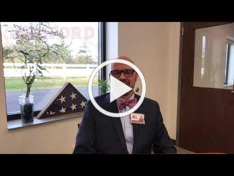 11.20.20 - Superintendent Spieser's Video for Milford Families