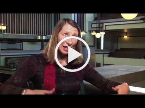 Sarah Susanka: In the Moment