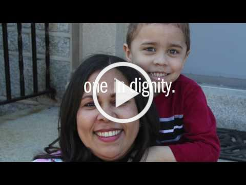 Catholic Charities of the Archdiocese of Dubuque 60 second Immigration Spot