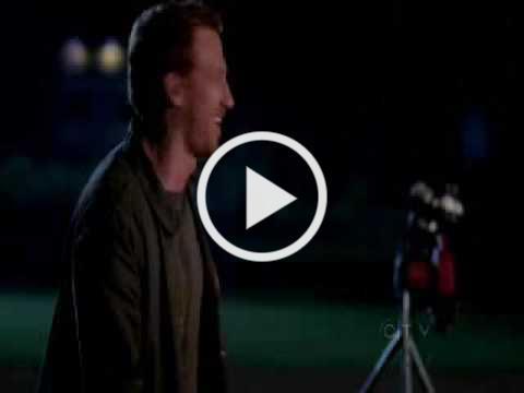 Grey's Anatomy 6X03-Baseball