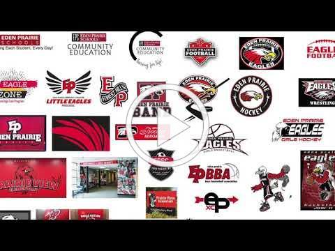 Eden Prairie Schools Logo Sneak Peek