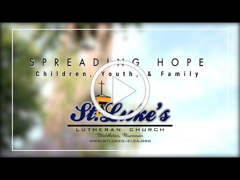 Spreading Hope Youth