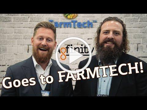 Agfinity Farm Tech 2018