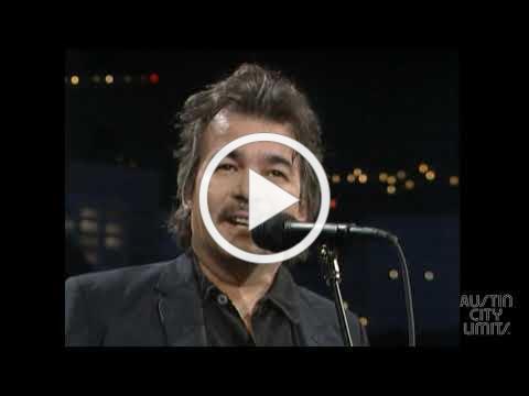 "John Prine on Austin City Limits ""Jesus: The Missing Years"" (1992)"