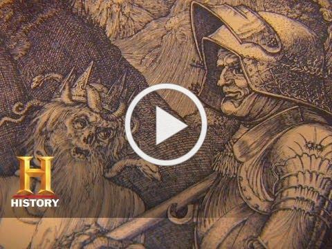 Best of Pawn Stars: Albrecht Durer Print | History