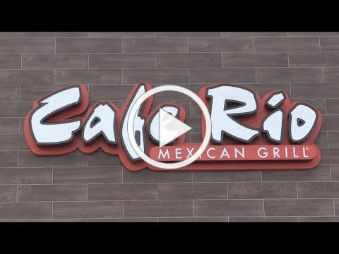 CAFE RIO OPENS IN HB! HB BIZ NEWS March 26, 2019