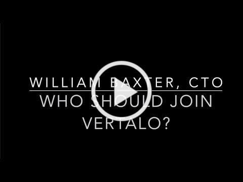 Who is Vertalo hiring?
