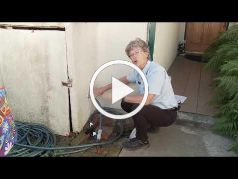 How to Check the Water Pressure in your Irrigation System