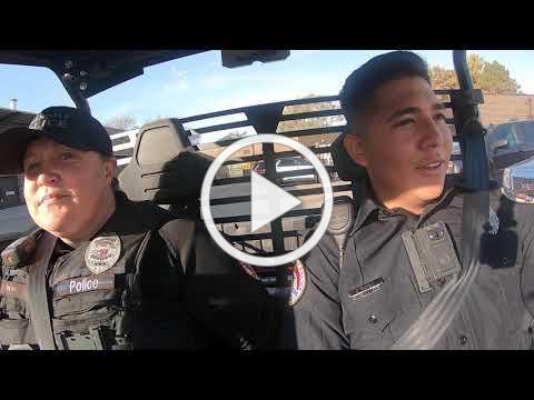 Urbandale Police Department is Hiring!