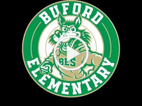 Buford Bytes March Newsletter 2021 (Spanish)