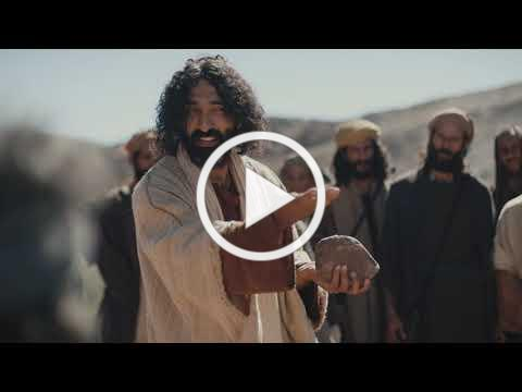 Gospel Films | FCBH Partnership