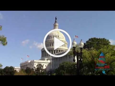Fort Lauderdale Chamber of Commerce delegation heads to the Library of Congress