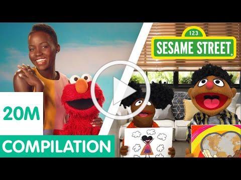 Sesame Street: Celebrate Black History Month Compilation