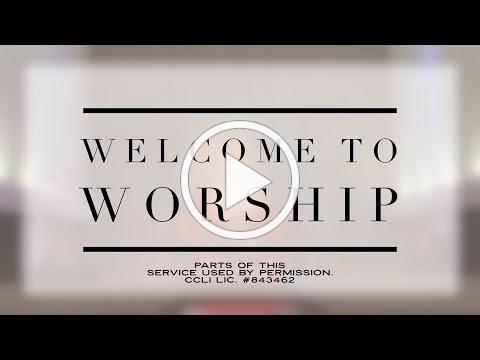 November 15th Worship
