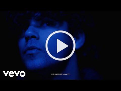 Peter Manos - Tennessee (Lyric Video)
